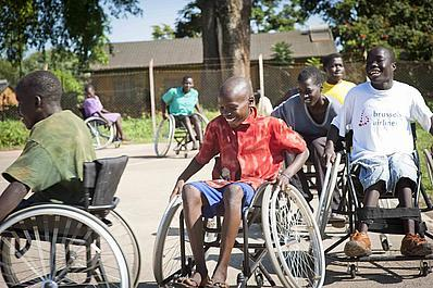 Will the Persons with Disabilities Act of 2014 Serve Uganda's Disabled?